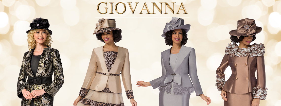 Giovanna Fall 2019