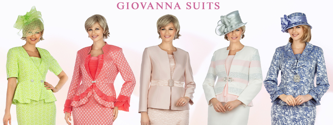 Giovanna Suits