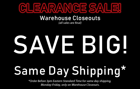 sale items, clearance sale, Save Big